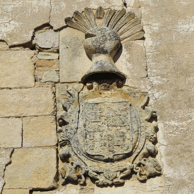 La casa-palacio de los Montúfar